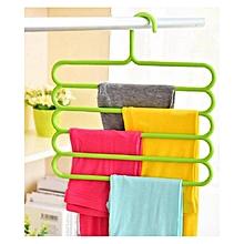 3 Hanger- green