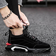 Men Running Shoes Sport Shoes Fashion Sneakers Men's Breathable Casual Athletic Trainers