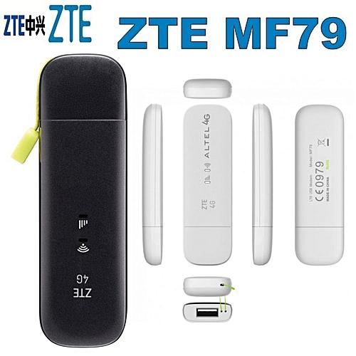 150Mbps ZTE MF79 4g wifi usb dongle modem unlock