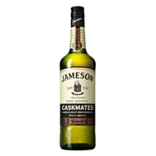 Caskmates Irish whisky - 750ml