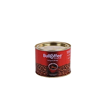 Bullcoffee Pure Instant Coffee-100g