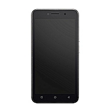 A32F -8GB -1GB RAM - Fingerprint -- 5MP Camera - 3G Dual Sim - (Black}