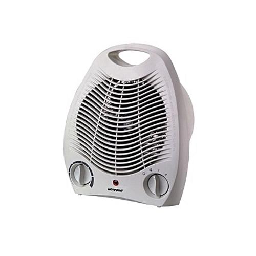 HFH202UL 2KW Fan Heater - White