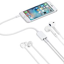Bakeey 3.5 Headphone Audio Splitter Earphone 1 Male for 2 Female Audio Splitter Cable Adapter