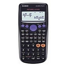 FX82ES PLUS Scientific Calculator - Batt