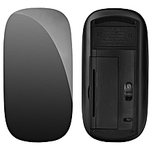 2.4G Wireless Touch Mouse - Black