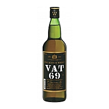 Blended Scotch Whisky - 750  ml