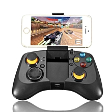 DOBE TI-582 Bluetooth 3.0 Gamepad Gaming Controller Joystick For Android Smart Phone TV Box for Ios Phone for PC Android Controller WWD