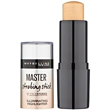 Master Strobing Highlighter Stick Nu - 300 Dark