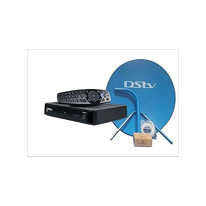 How To Set Public Channels On Dstv Hd Decoder Model 5s