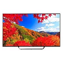 """43W660F - 43"""" Smart Full HD LED TV - HDR - Black"""