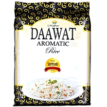 Aromatic Rice- 2kg