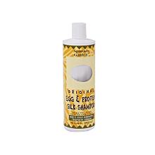 Egg & Protein Silk Shampoo - 450ml