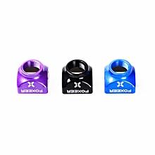 Foxeer Plastic Case For Predator Mini FPV Camera Black/Red/Blue/Purple-Black