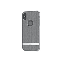 VESTA FOR IPHONE X-Gray