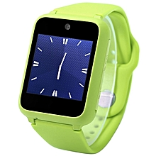 S9 - 1.54\ Smart Watch Phone SIM Camera FM 450mAh - Green""