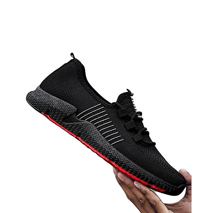 Generic Men S Sneakers 2018 Men Running Shoes Trending Style Sports