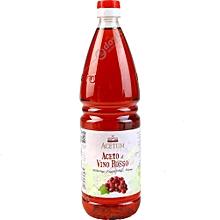 Red Wine Vinegar Set - 1 Litre