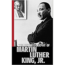 The Autobiography Of Martin Luther King, J