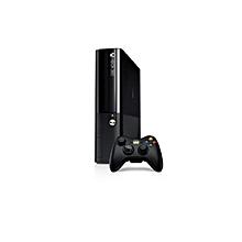 Xbox 360 - Black