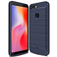 Redmi 6 Case Soft TPU Shock Proof Phone Cover Case