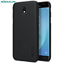 Super Frosted Shield Executive Case for Samsung Galaxy j5 pro(J5 2017) -Black