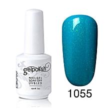15ml UV/LED Gel Nail polish-1055