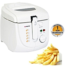 Electric 2.5ltrs Deep Fryer
