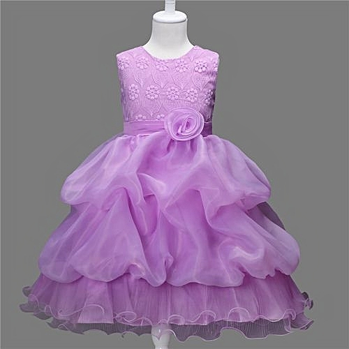 8b9393338 Generic Grace Korean Style Spring And Summer Child Princess Dress ...