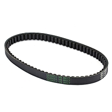 High Quality Black Rubber Drive Belt for GY6 50CC 139QMB Scooter 669-18-30