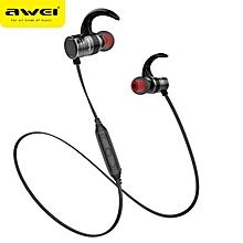 AWEI AK7 Wireless Headphone Bluetooth Earphone for Phone Sports Waterproof BDZ
