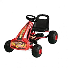 Zero G Pedal Go Kart (4-8yrs)