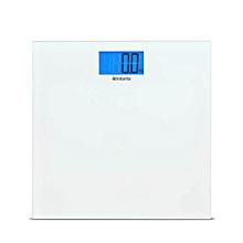 483127 - Bathroom Scale - White