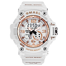Girl's Watches Sports Waterproof and Shockproof Electronic Watch