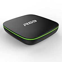 Sunvell R69 Allwinner H2 1GB RAM 8GB ROM TV Box UK