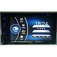 SWIFT AV-530 Kenya GPS Google Map Navigation DVD USB Bluetooth Car Radio Stereo