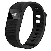 Smart Wrist Band Sleep Sports Fitness Activity Tracker Pedometer Watch BK