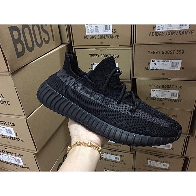 Fashion 2018Adidas Men s Running Shoes Yezzy 350 Boost V2 Sply-350 ... fa1096cf23bf