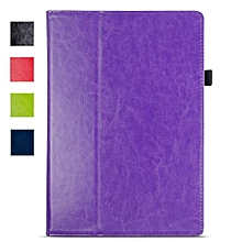 Leather Case Stand Cover For Lenovo Yoga Tab 3 10 And Tab 2 A10-70-30 Tablet