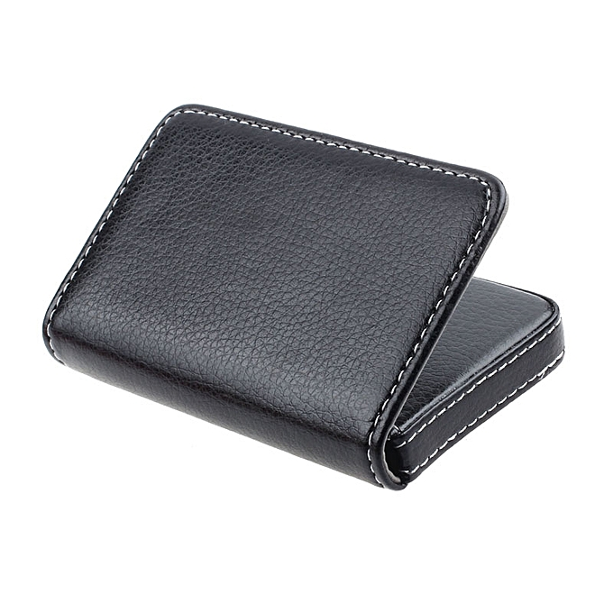 Buy eissely exquisite magnetic attractive card case business card exquisite magnetic attractive card case business card case box holder bk reheart Choice Image