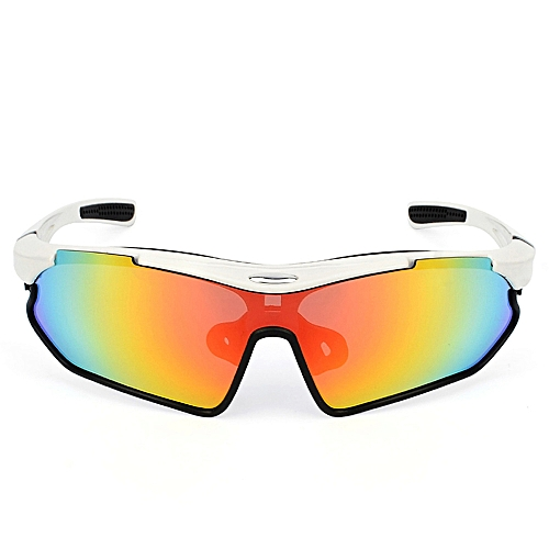 c5979715d4d Generic Polarized Cycling Glasses Bike Bicycle UV400 Protection Sports  Driving Golf Motorcycling Fishing Skating Skiing Traveling Sunglasses