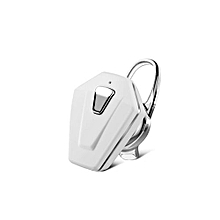 J6 Bluetooth Headset Mini Ultra-small 4.1 Wireless Ear-mounted Car Wireless Earbuds (Color:c0)
