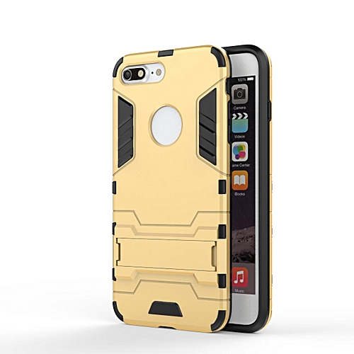 huge discount 38701 fab12 Iron Man Hard Armor Case for Apple iPhone 8 Plus