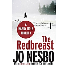 The Redbreast - JO NESBO