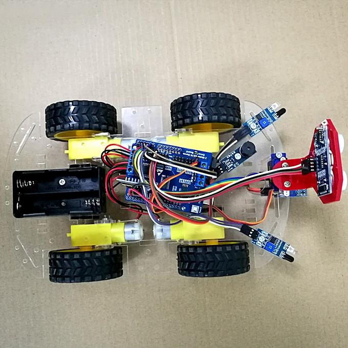Arduino Eye Tracking