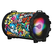 Pro Thump Series tube Speaker - Girls Design