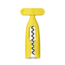 202223  - Corkscrew - Yellow
