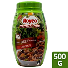 Mchuzi Mix Beef Flavor Seasoning - 500g