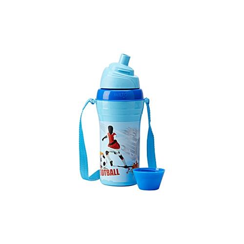 Water Bottle Kenya: Buy MILTON ML/240- Kool Icon Water Bottle- 500Ml- Blue