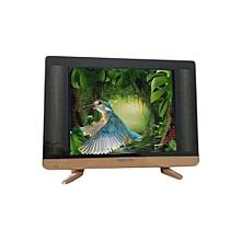 """DL1901 19"""" Digital LED TV - Black,"""